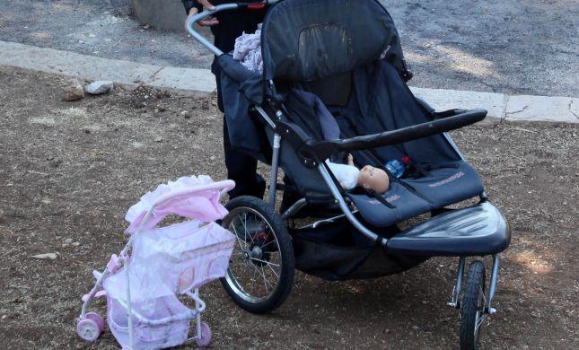 תינוקת בת 8 חודשים נפטרה אצל המטפלת בבית שמש
