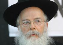 אחרי 8 שנים: הרב וולפא זוכה מעבירת הסתה