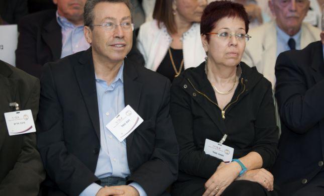 שבועיים אחרי פטירת אמו: שלמה ארצי איבד גם אחות