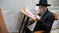"""חדשות חרדים הרב אהרון שטיינמן זצ""""ל – גאון אדיר ונורמלי"""