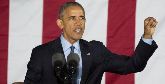"""נשיא ארה""""ב לשעבר חוזר לעולם הפוליטי"""