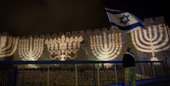 צאו לחגוג: מדריך אירועי חנוכה בירושלים והסביבה