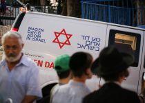 בחורשה ליד אלעד: שלושה ילדים נפגעו מנפל רימון