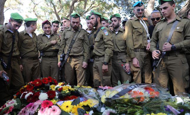 """2019 בצה""""ל: מספר החללים הנמוך בתולדות ישראל"""