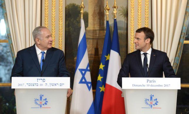 מנהיגי אירופה ביוזמה חדשה נגד החלטת ירושלים