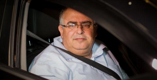 "דיווח: כתב אישום על שוחד יוגש נגד ח""כ דוד ביטן"