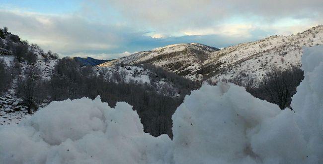 גשם בכל הארץ, שלג בצפון: עליה נאה במפלס הכנרת