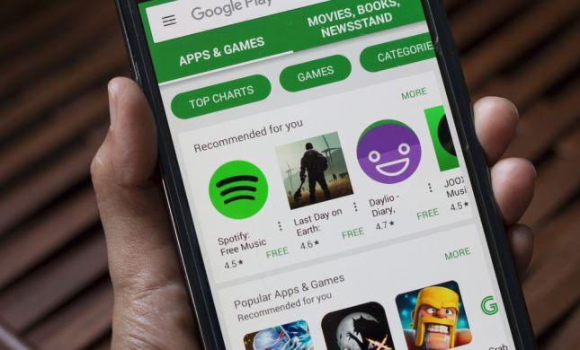 גוגל מציגה: אלו האפליקציות הטובות ביותר של השנה