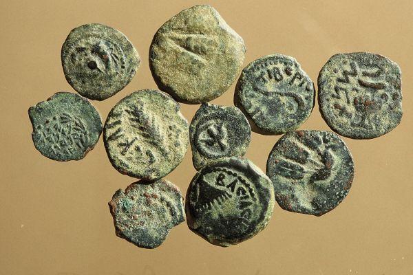 דרישת שלום מתקופת החשמונאים: תגליות חדשות