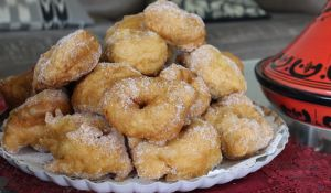 אוכל, מתכוני פרווה כמו במרוקו: המתכון הסודי לספינג' של דן אילוז