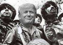 קורע: כך הרשת חגגה את ההצהרה של טראמפ