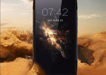 תכירו: הסמארטפון החדש שלא תוכלו לשבור