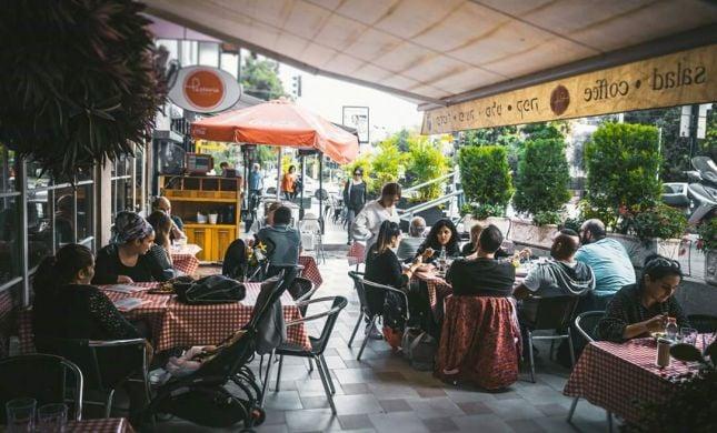 פסטריה: רומא – גרסת אחוזה| ביקורת מסעדות