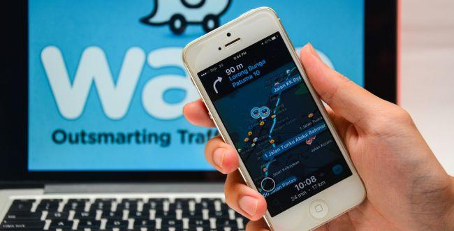 לידיעת הנהגים: תקלה באפליקציית ווייז