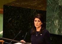 ארצות הברית הטילה וטו; ההצעה המצרית נבלמה