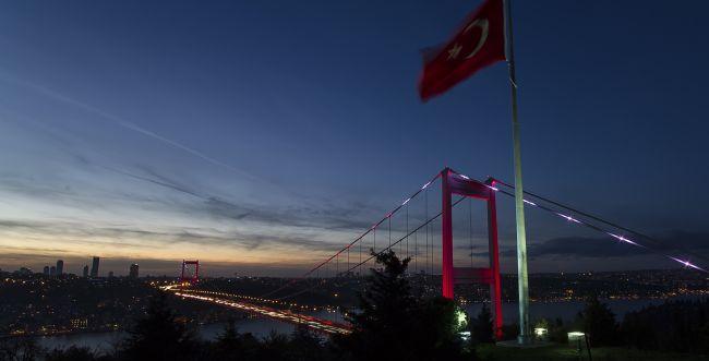 טורקיה: נעצרו 20 חשודים בתכנון פיגוע באיסטנבול