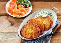 חנוכה באוויר: מתכון ללביבות שישדרגו כל ארוחה