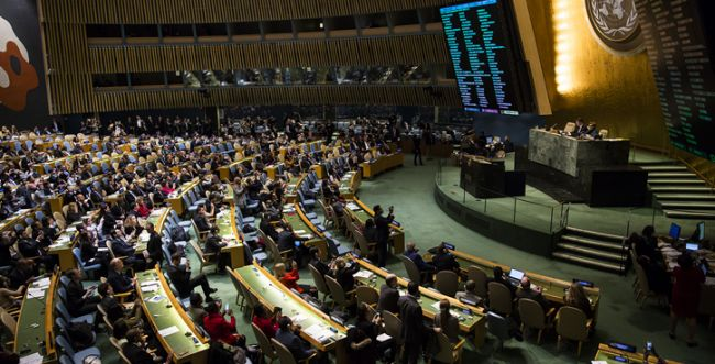 """האו""""ם: """"צה""""ל יורה בפלסטינים חפים מפשע"""""""