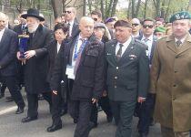 בתגובה לחוק הפולני: בנט הקצה זמן ללימוד השואה