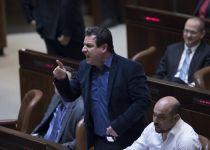 """בעקבות הסתה: יו""""ר הכנסת מגיש תלונה נגד איימן עודה"""