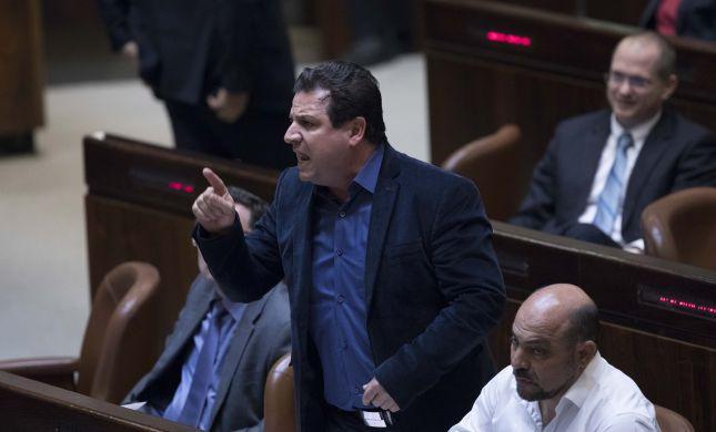 """פנס יינאם בכנסת, החכי""""ם הערבים יחרימו את הישיבה"""