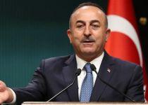 שר החוץ הטורקי יוצא בהודעה מפתיעה