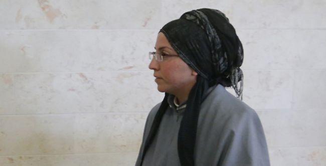 אשת הנאשם בהצתה בדומא, תבעה את משטרת ישראל