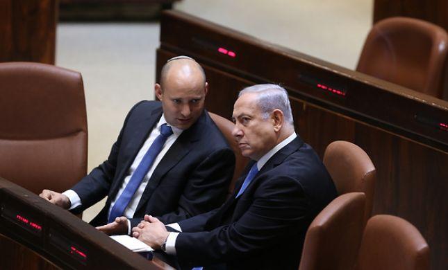 עימות חריף: הליכוד והבית היהודי מחליפים מהלומות