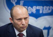 """בנט: """"מדינת ישראל; היא ורק היא, תילחם במחבלים"""""""