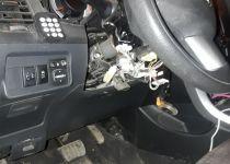 בשורה לתושבי בנימין: גנבי המכוניות נתפסו