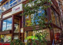 על השן ולתוך הלב|ביקורת מסעדות
