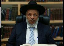 תכירו: סרוג נבחר לרב החדש לעדה האתיופית בישראל