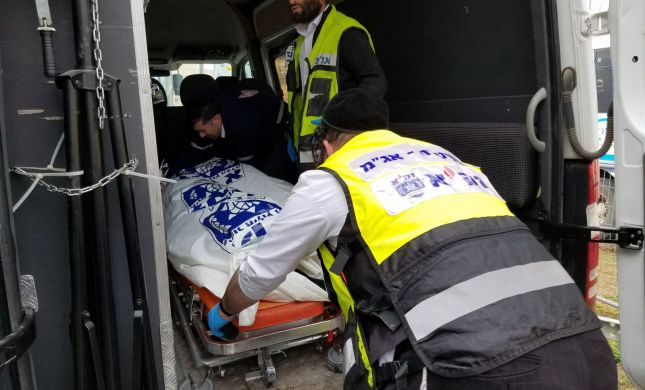 תאונה קטלנית: ילד בן 6 נהרג מפגיעת אוטובוס בבית שמש