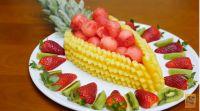 אוכל, חדשות האוכל אל תהיו יבשים: כך תחגגו עם פירות טריים ומרהיבים