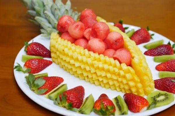 אל תהיו יבשים: כך תחגגו עם פירות טריים ומרהיבים