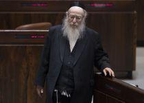 'המועצת' של אגודת ישראל דחתה את מתווה הגיוס