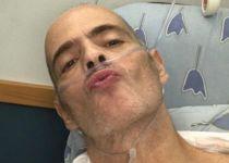 """""""אני רוצה לחיות"""": הזמר אדם שוחרר מטיפול נמרץ"""