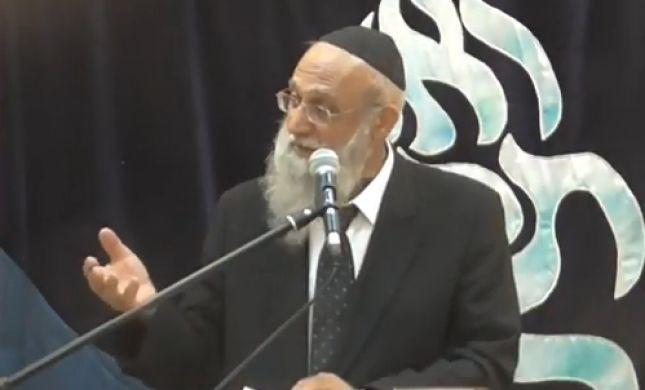 הרב נגארי: 'רבנים שאינם ראויים להוראה מורים הלכה'
