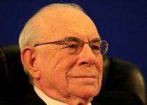 בגיל 91: השופט אליהו וינוגרד הלך לעולמו