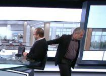 """צפו • בשידור חי: העימות בין הח""""כים יצא משליטה"""