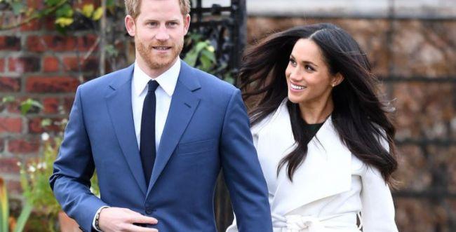 הממלכה נרגשת: הנסיך הארי ומייגן יככבו בסרט חדש
