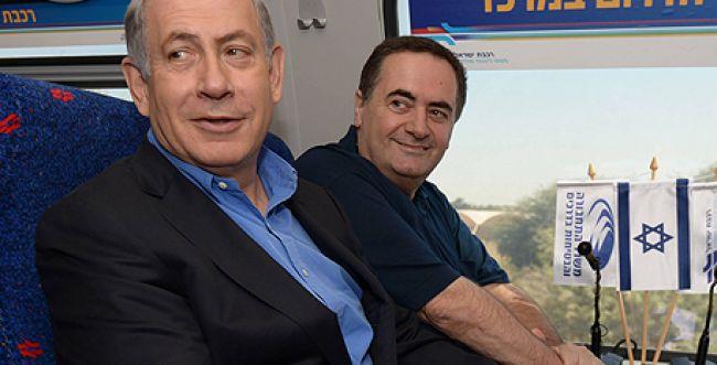 נתניהו מינה את ישראל כץ לתפקיד שר החוץ