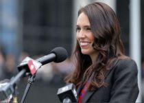 מרגש: ראש ממשלת ניו זילנד בהודעה מפתיעה