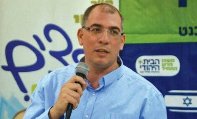 סקר: הבית היהודי עוברת בקושי, לבני נשארת בחוץ
