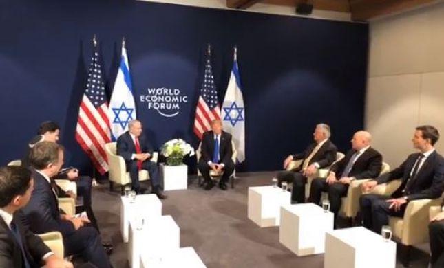 """טראמפ מאשר: """"חלק מהשגרירות ייפתח בירושלים עד סוף השנה הבאה"""""""