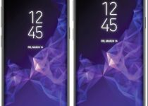 דלף לרשת: האם כך ייראה הגלקסי S9 של סמסונג?