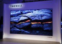 סמסונג מציגה את מסך הטלוויזיה הגדול בעולם