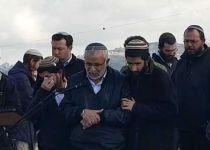 """צפו: בקשתו של האב של הרב רזיאל שבח הי""""ד"""