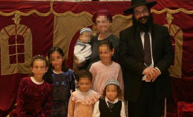 הנרצח בפיגוע בשומרון: הרב רזיאל שבח מחוות גלעד