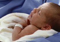 הבת העשירית והנכד נולדו בהפרש של שעתיים